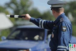 В России пьяных водителей обяжут платить залог в 30 тыс. рублей