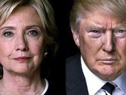 Выборы в США: Трамп или Клинтон одержит победу
