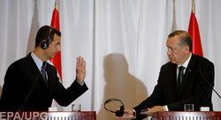 Сможет ли Эрдоган свергнуть Асада
