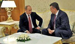 Что обсуждали Путин и Янукович в Сочи - мнения экспертов