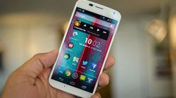 В Сети появилась новая порция информации о Moto X+1