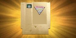 Игровой картридж NES