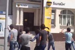 """Мобильный оператор """"Билайн"""" стал вновь доступен в Чечне"""