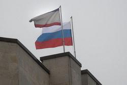 Захват парламента прокуратура Крыма квалифицирует как теракт