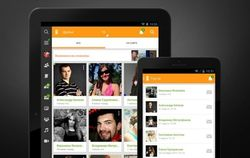 В Одноклассники обновили приложение для Android