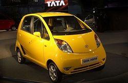 Покупателям неинтересен самый дешевый в мире автомобиль – причины