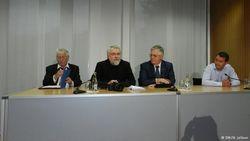 Политики Германии не захотели встречаться с лидером КПУ Симоненко