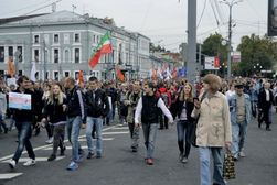 Вместо снижения штрафов Дума решила сажать за акции протеста