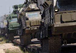 Россия экспортировала рекордное количество оружия – на $49 млрд.