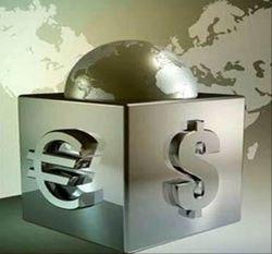 Курс доллара снизился к евро на 0,28% на Форекс после негативных данных в США