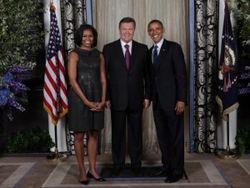 США не введут санкции против В.Януковича - глава ГКНС