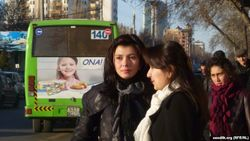 В Ташкенте сократится количество автобусных маршрутов