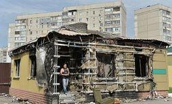 Террористы пытаются национализировать квартиры в Луганске
