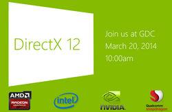 Инвесторы приветствуют DirectX 12: акции Microsoft выросли на 0,10%