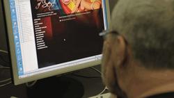 Жалоб на детское порно в Рунете стало меньше