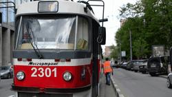 В России запретили иностранные трамваи и автобусы