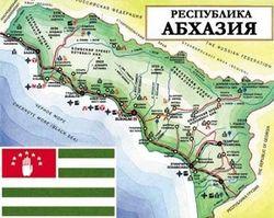 Двоевластие в Абхазии: оппозиция берет правление в свои руки