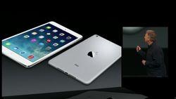 Стартовало производство iPad Air с антибликовым покрытием