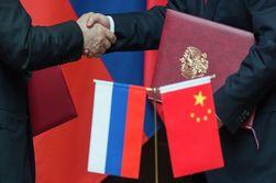 Китай не хочет торговать с Россией за рубли