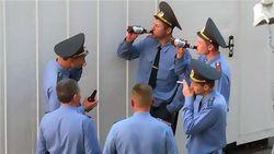 В Донецкой области 600 милиционеров уличили в сепаратизме