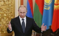 Бичуя украинских «неофашистов», Путин заигрывает с крайне правыми в Европе