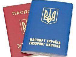 Новые правила въезда в Россию не приведут к дефициту загранпаспортов в Украине