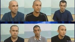 Телеканал Узбекистана обвинил узбеков-«джихадистов» в гомосексуализме
