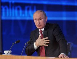 Вместо Новороссии Путин создает «донбасскую Гагаузию» – политолог