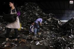 300 тонн золота оказалось на свалках в прошлом году – ООН