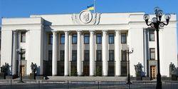 ВР одобрила законопроект о службе иностранцев в рядах ВСУ