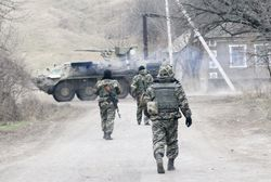 Эксперт ИС прокомментировал данные разведки о скором наступлении боевиков