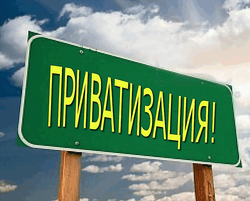 Сможет ли Украина в этом году провести «большую приватизацию»?