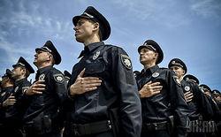Год без милиции в Украине – успехи и провалы