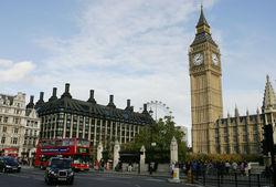Недвижимость Великобритании: инвесторы облюбовали лондонскую недвижимость