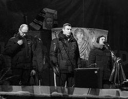 Академик Толочко: Лидеры Майдана сделали из Украины  всемирное посмешище