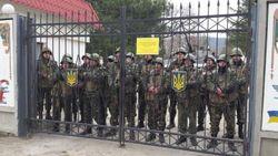 Ни одно подразделение украинской армии не выполнило ультиматум России