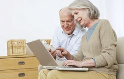 Люди старшего поколения могут продуктивно работать