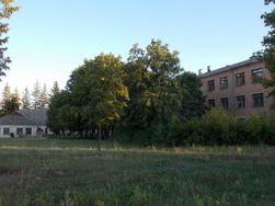 Здесь, недалеко от жилых домов, США хотели строить лабораторию