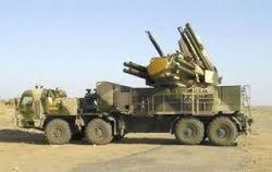Мощное оружие, которое боевики получили из России, – ЗРК «Панцирь»