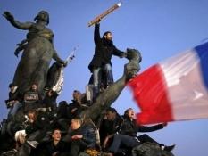 1,6 млн. человек вышли на Марш единства в Париже – МВД Франции