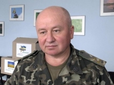 Россия наращивает поставки боевой техники в Новороссию – штаб АТО