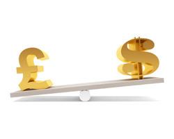 Фунт вырос против курса доллара на 0,26 % на Форекс после выступления главы Банка Англии
