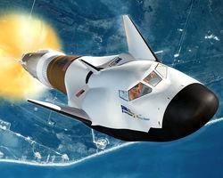 Китай разрабатывает орбитальные бомбардировщики наподобие американских