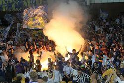 Футбольные фанаты объявили перемирие – ради светлого будущего Украины