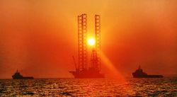 Реквизированный Симферополем «Черноморнефтегаз» оказался у разбитого корыта