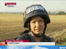 Российские СМИ высасывают из пальца новые небылицы об Украине