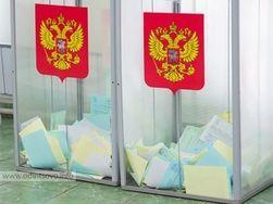 В Крыму начались выборы по-российски