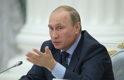 В России намерены запретить использование армии РФ в Украине