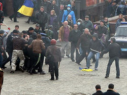В Госдуме оценили спецоперацию в Украине как нежелание слушать народ
