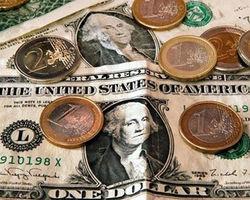 Курс евро и доллара на Forex торгуются во флете